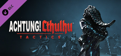 Achtung! Cthulhu Tactics Soundtrack