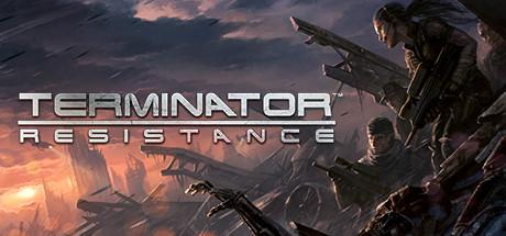 Terminator Resistance [PT-BR] Capa