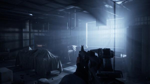 скриншот Terminator: Resistance 8