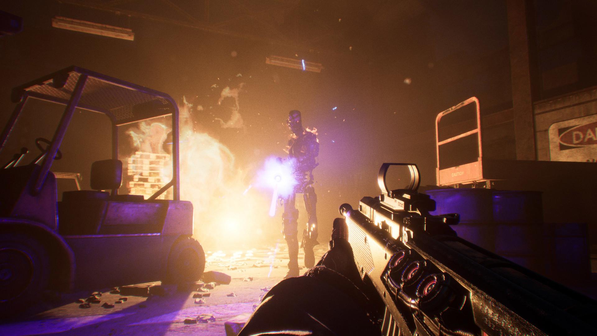 Terminator: Resistance Screenshot 3