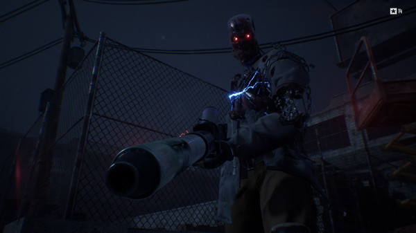 скриншот Terminator: Resistance 4