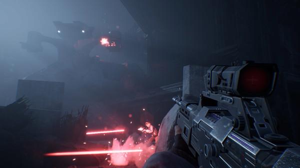 скриншот Terminator: Resistance 7