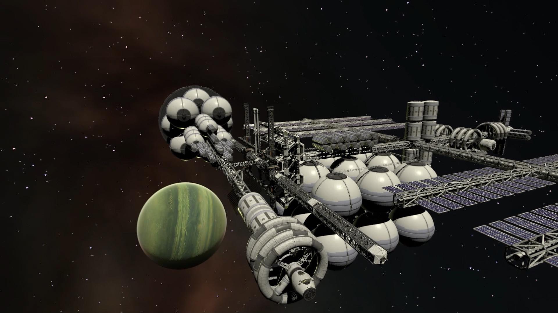 Kerbal Space Program 2 En Steam