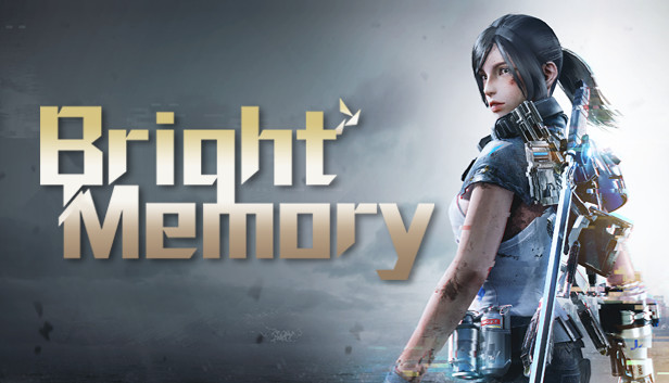 Save 20% on Bright Memory on Steam
