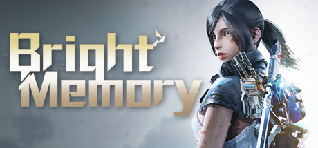Bright Memory Steam banner