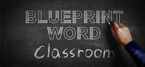 Blueprint Word: Classroom cover art