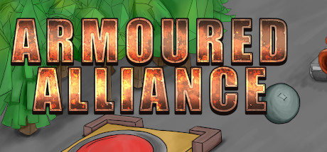 Armoured Alliance cover art