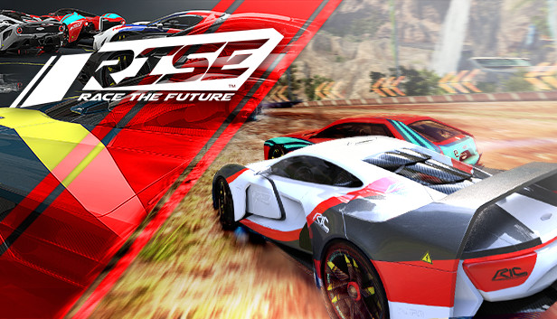 Download Rise: Race The Future free download