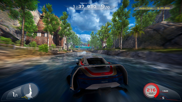 Download Rise: Race The Future Torrent