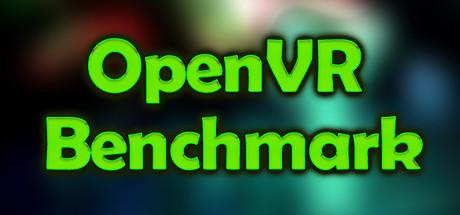 OpenVR Benchmark