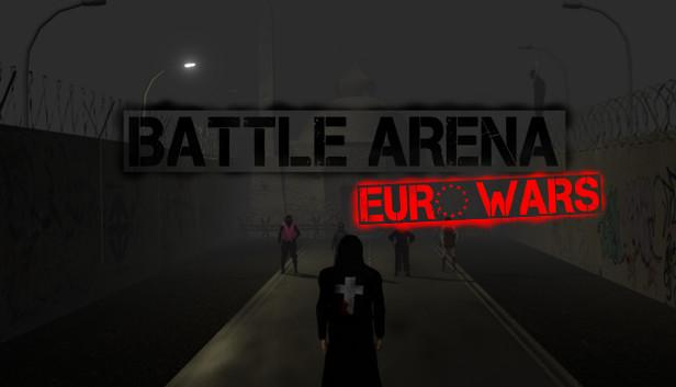 Battle Arena: Euro Wars