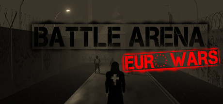Battle Arena: Euro Wars cover art