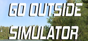 Go Outside Simulator cover art
