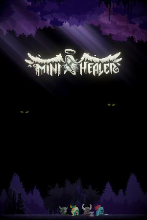 Mini Healer poster image on Steam Backlog