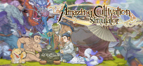 Amazing Cultivation Simulator on Steam Backlog