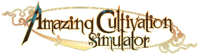 Amazing Cultivation Simulator - Steam Backlog