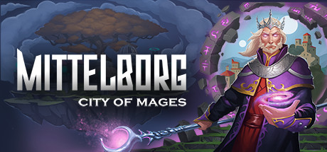 Teaser image for Mittelborg: City of Mages
