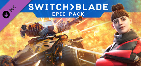 Switchblade - Epic Pack