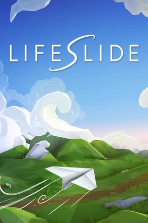 Lifeslide poster image on Steam Backlog