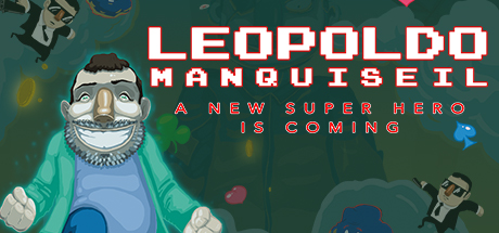 Teaser image for Leopoldo Manquiseil