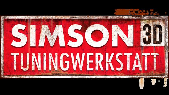 Simson Tuningwerkstatt 3D logo
