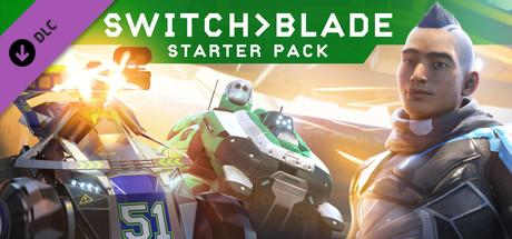 Switchblade - Starter Pack