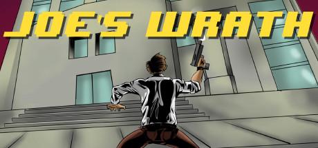 Joe's Wrath cover art