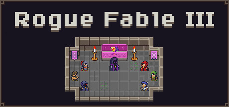 Rogue Fable III On Steam