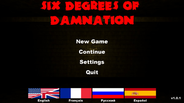 Six Degrees of Damnation
