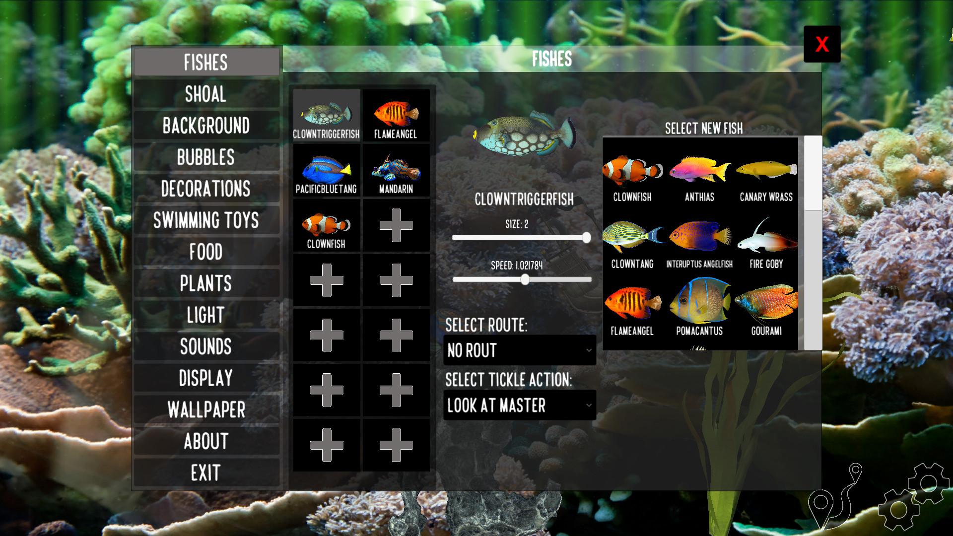 Aquarium Sandbox On Steam