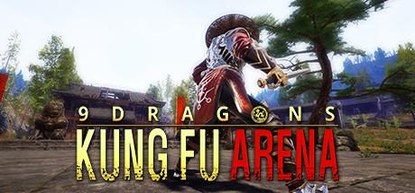9Dragons: Kung Fu Arena
