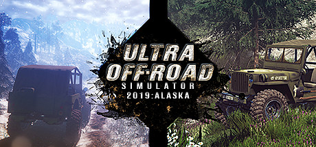 Ultra Off-Road Simulator 2019 Alaska Capa
