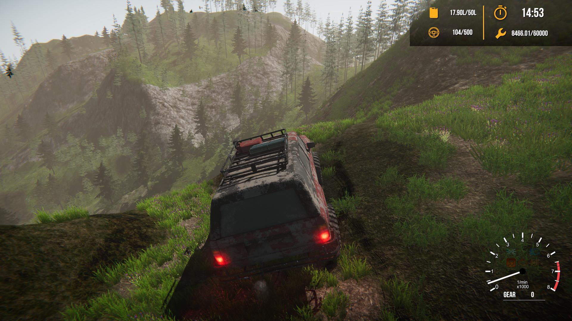 À l'instar de la version PC, Bus Simulator offrira aux joueurs la possibilité de créer leur propre compagnie de bus. De nombreuses missions seront proposées, incluant un cycle jour/nuit, en ...