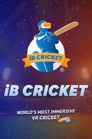 iB Cricket poster image on Steam Backlog