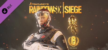 Tom Clancy's Rainbow Six Siege - Pro League Finka Set