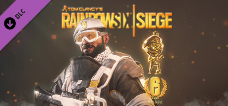 Tom Clancy's Rainbow Six Siege - Pro League Maestro Set