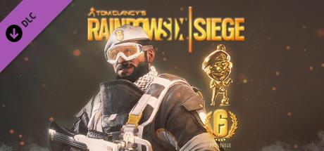 Tom Clancy's Rainbow Six Siege - Pro League Maestro Set