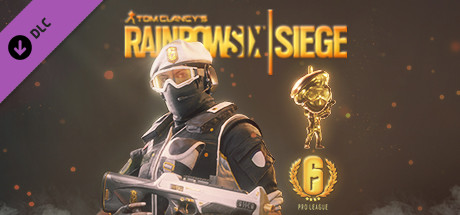 Tom Clancy's Rainbow Six Siege - Pro League Alibi Set