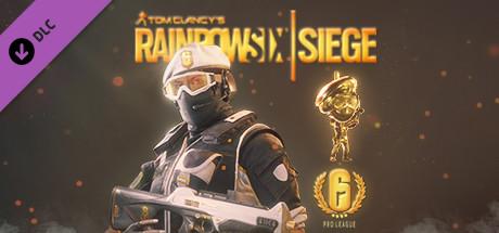Tom Clancy's Rainbow Six Siege - Pro League Alibi Set