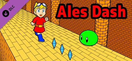 Ales Dash - Soundtrack