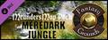Fantasy Grounds - Meanders Map Pack: Meredark Jungle (Map Pack)-dlc