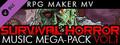 RPG Maker MV - Survival Horror Music Pack