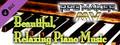 RPG Maker MV - Beautiful Relaxing Piano Music