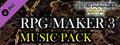 RPG Maker MV - RPG Maker 3 Music Pack