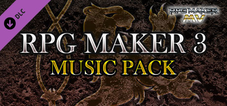 RPG Maker MV - RPG Maker 3 Music Pack on Steam