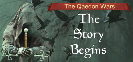 The Qaedon Wars - The Story Begins