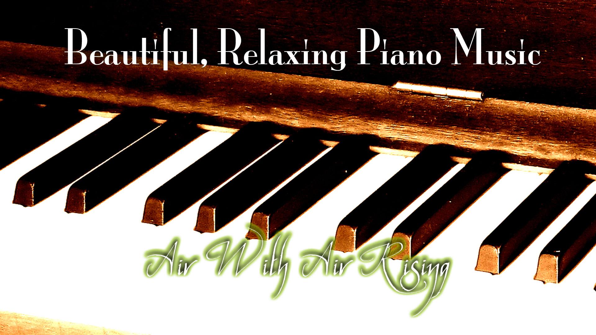 RPG Maker VX Ace - Beautiful Relaxing Piano Music
