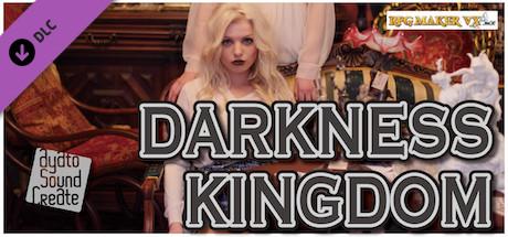 RPG Maker VX Ace - Darkness Kingdom Steam Discovery