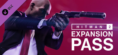 HITMAN 2 - Expansion Pass