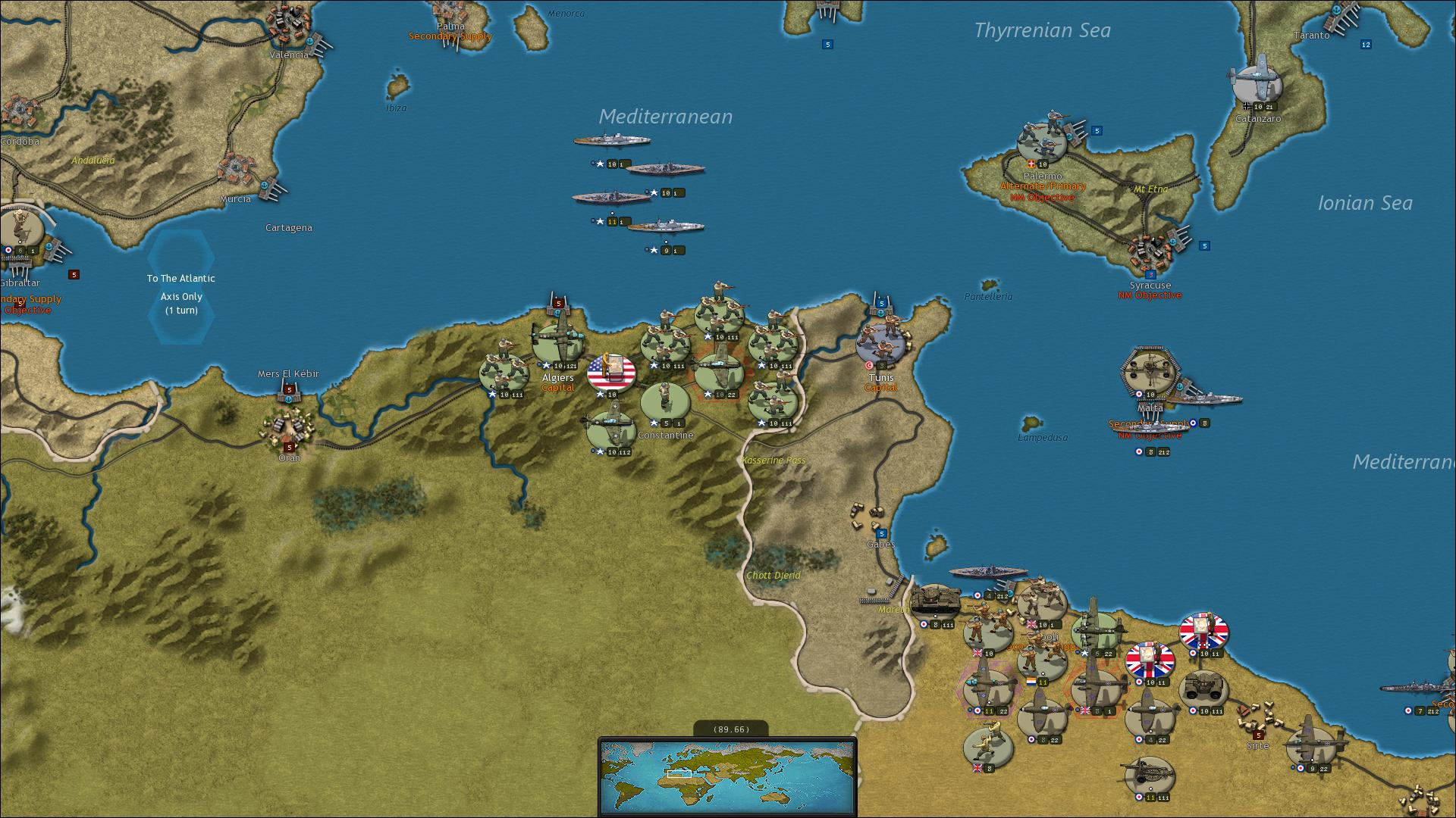 Strategic Command WWII: World at War